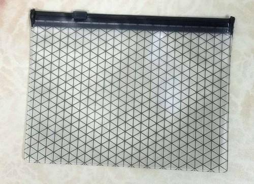 Sacos Zip Lock em Plástico Documentos de Empresa