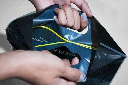 Sacos Zip Lock para Confecção de Roupa