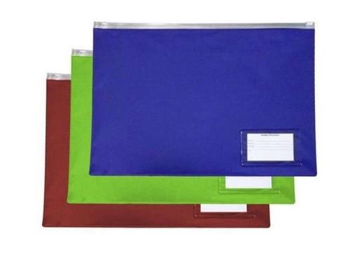 Sacos Zip para Documentos de Empresa